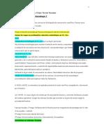 Metodologia I Resumen Primer Parcial