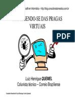 Vírus, Worms e Pragas Virtuais-04