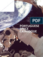 Portuguese Space Catalogue