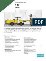 Technical Specification Simba S7 D Atlas Copcop