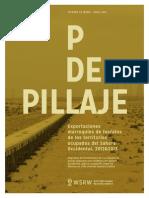 P de Pillaje - 2012, 2013