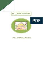 La Cocina de Lupita (1)