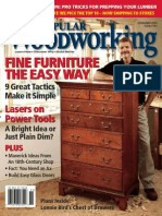 Popular Woodworking 2005-11 No. 151