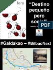 Destino turístico pequeño pero social - Valencia Terra i Mar