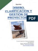 Apuntes Completos DPGPII 2010-2011