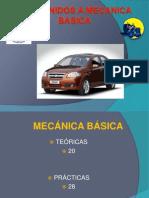 Politicas de Mecanica Basica