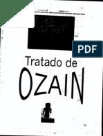 Tratado de Ozain