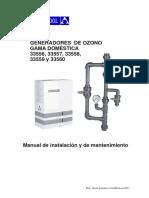 Generadors d'Ozo ASTRAL