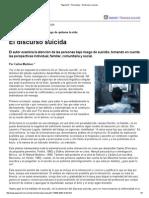 Página_12 __ Psicología __ El Discurso Suicida