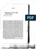 Theories of Race and Social Action