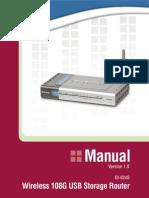 Di-624s Revb Manual 1.00 En
