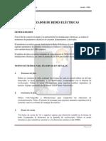 Analizador de Redes Electricas