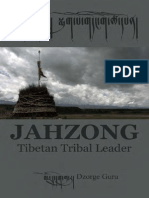 Jahzong - Tibetan Tribal Leader