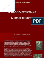 El Modelo Keynesiano 9