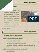 Hornos Metal+¦rgicos.