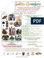 Boletín Técnico Colec. Junio 2014