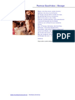 Bocage - Poemas (1)