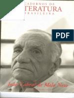 A Lição de João Cabral