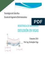 09_Deflexión en Vigas