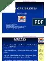 B_Lib lecture 1