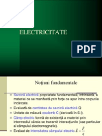 Electricitate