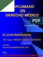 responsablidadpenalderechomdico-130217063516-phpapp01