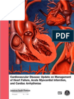 Cardiology - Update on CardioVascular Disease