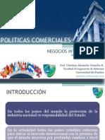 Lecc 5 - Politicas Comerciales