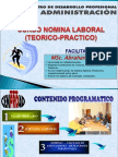 Taller Nomina Laboral 120414