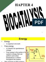 Biology Sem1 Chap4