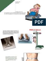 obesidad practricas