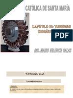 Capitulo III Turbomaquinas Turbinas Hidraulicas 1