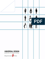 Universal Design Guidelines