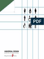 Universal Design Guidelines