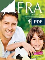 JaFra Oportunidades Junio 2014 | Felicidades Papá
