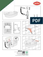 Instrucciones Para Un Lavabo