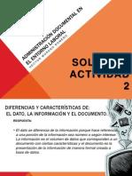 Administración Documental en El Entorno Laboral