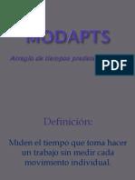 Modapts PDF