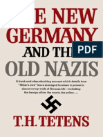 New Germany Old Nazis 1