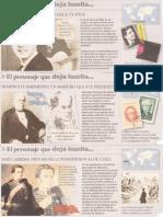 Fichas históricas