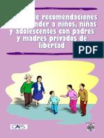 CAPS_Manual Para Hijos de Padres Encarcelados