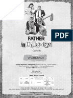 WORKPACK Father in Disguise
