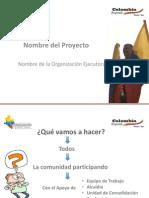 Socialización de Proyectos (2)
