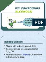 Matriculation Chemistry Hydroxy Compound.pdf