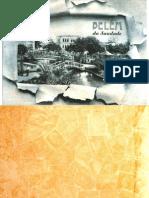 Belém da Saudade − 2ª edição revista e aumentada