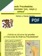 El Mundo Precolombino