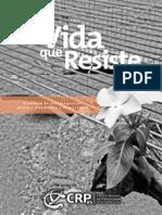Da Vida que Resiste - E-book / CRPRS - 2014