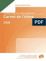 Evaluation non certificative - 2007 - 2ème secondaire Commune et Complémentaire - Mathématiques - Ca (ressource 2793).pdf