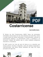 Museo de Arte Costarricense