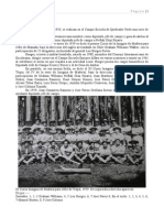 1959, Cursos Insignia de Madera